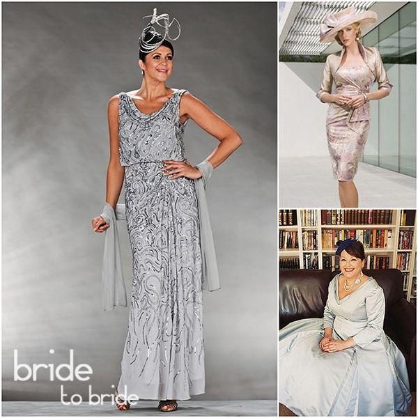 Экстравагантные платья для взрослых невест