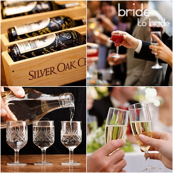 Рассчитать шампанское для свадьбы