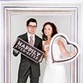 Фотобудка на свадьбу