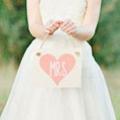 Красивая свадебная фотосессия фото