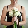 Необычный девичник йога