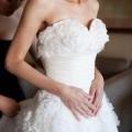 Анонс свадебные платья с корсетом
